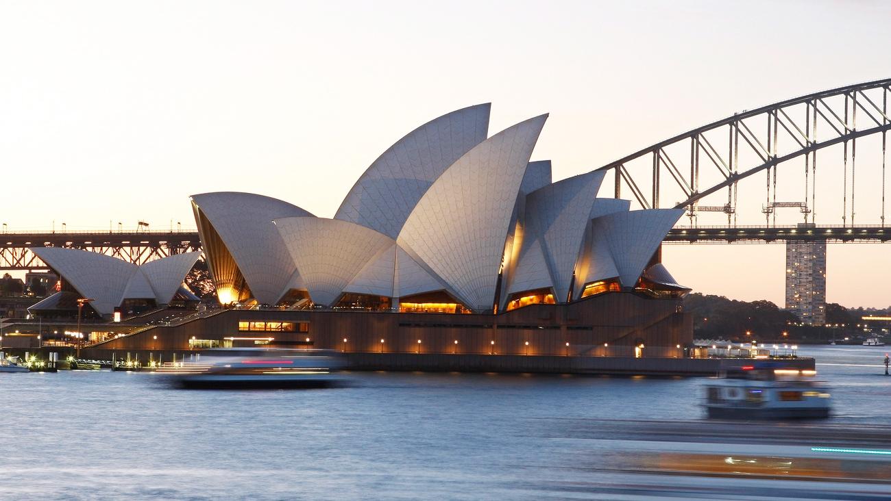 Wie das Opernhaus Sydney eine besser Akustik bekommen soll