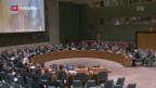 Video «Die Aussenpolitik von Trump» abspielen