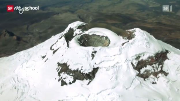 Video ««Der pazifische Feuerring: Ecuador und Chile» (43:15 min)» abspielen