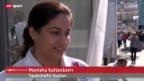 Video «Formel 1: Sauber beim GP Monaco» abspielen