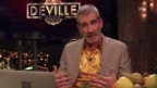 Video «Stahlberger macht Schluss mit Deville...» abspielen