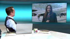 Video «Aufschwung: Portugal macht es mit links» abspielen