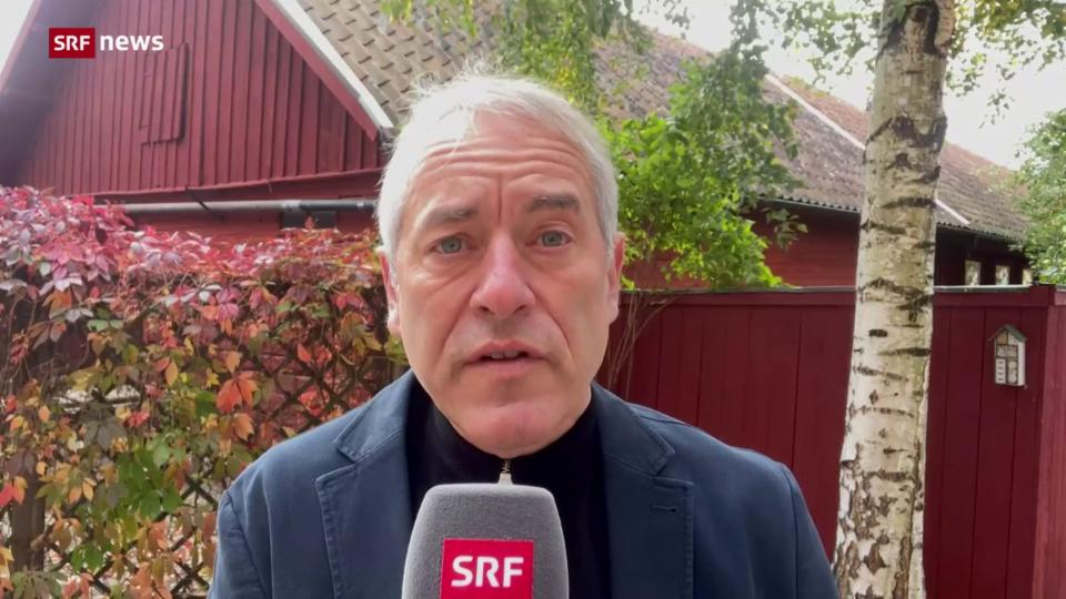 So reagiert Norwegen – Nordeuropa-Mitarbeiter Bruno Kaufmann im Interview