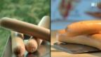 Video «Vegiprodukte: Fettiger als das Original» abspielen