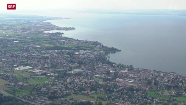 Video «Steigende Sozialkosten für Städte» abspielen