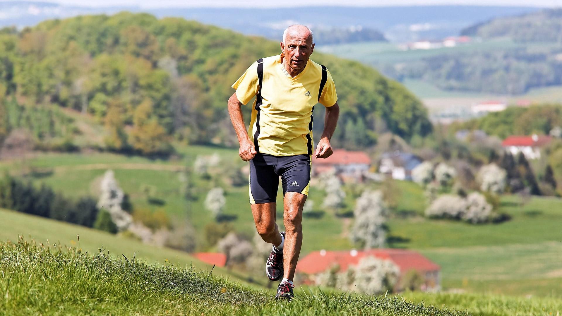 Länger fit und gesund – Der Jahrgang ist bloss eine Zahl