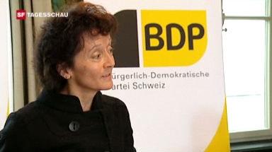 BDP gegründet