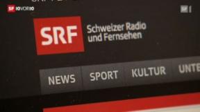 Video «Die neue Marke SRF» abspielen