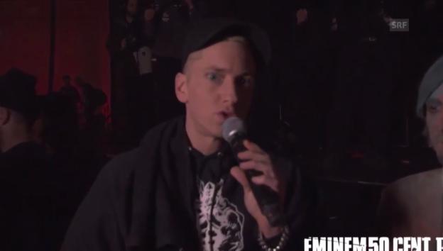 Video «YouTube Music Awards 2013 (unkomm.)» abspielen