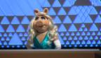 Video «Miss Piggy erhält einen Frauenrechts-Preis» abspielen