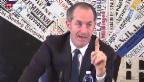Video «Venetiens Präsident macht sich stark für mehr Unabhängigkeit» abspielen