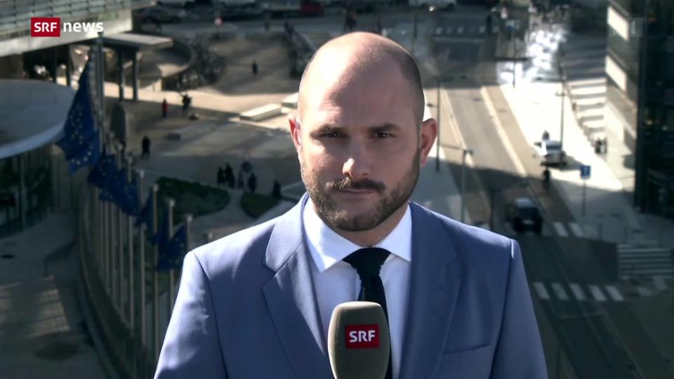 Brüssel-Korrespondent: «Urteil aus Polen ist ein grundlegendes Problem für die EU»