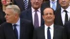 Video «Hollande baut Frankreichs Regierung um» abspielen