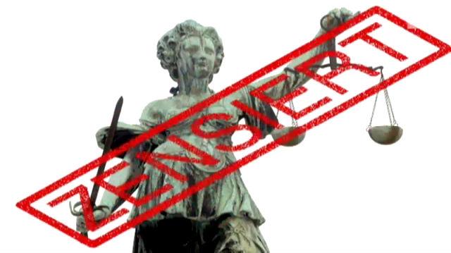 Richter bremsen «Kassensturz» aus