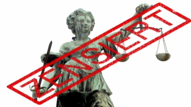 Video «Richter bremsen «Kassensturz» aus» abspielen