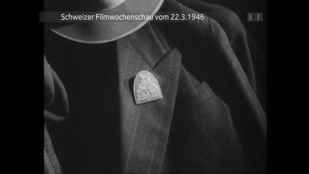 Video «Vom 22. März 1946» abspielen