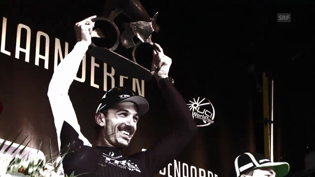 Rad: Cancellaras bisherige Triumphe im Norden