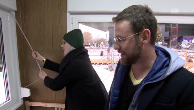 Video ««Jeder Rappen zählt» mit Nik Hartmann» abspielen