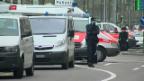 Video «Schüsse auf offener Strasse» abspielen