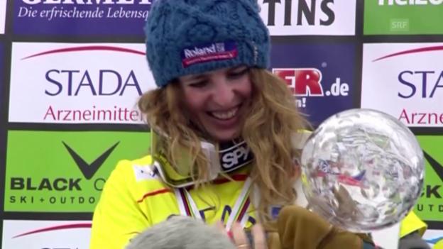 Video «Kummer kann in Winterberg jubeln» abspielen
