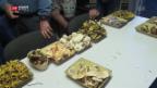 Video «Rekordzahl an Pilzvergiftungen» abspielen