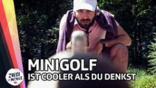 Video «We make Minigolf great again» abspielen