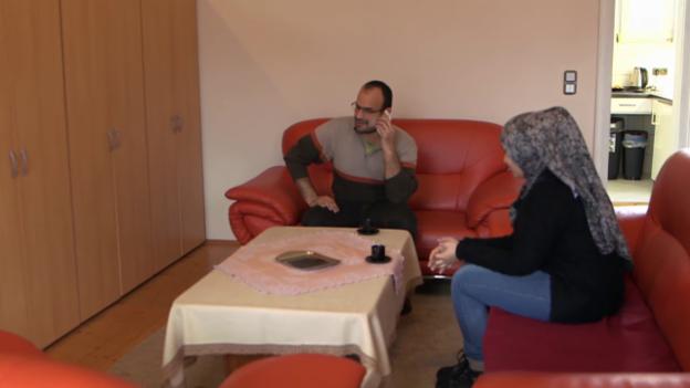 Video ««Gefragt hat uns hier keiner» - Eine Stadt und ihre Flüchtlinge» abspielen
