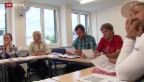 Video «Bürgerrechtsgesetz regelt Sprachniveau» abspielen