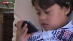 Video «Viel mehr Kinder mit Trisomie-21» abspielen