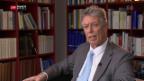 Video «Umstrittener Krebstherapeut» abspielen