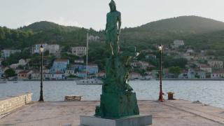 Video «Folge 6: Durch Kalabrien auf die Insel Ithaka» abspielen