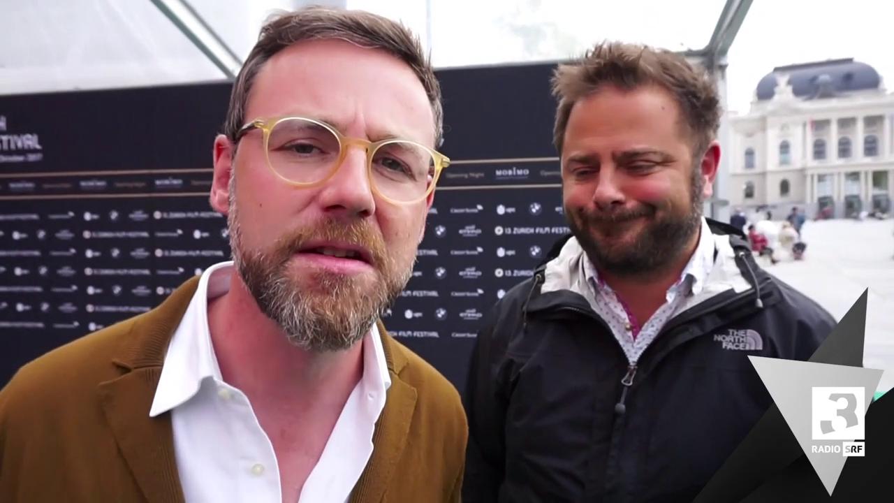 Heiteres Filme raten mit Nik und Marco