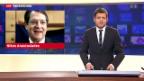 Video «Neuer Präsident für Zypern» abspielen