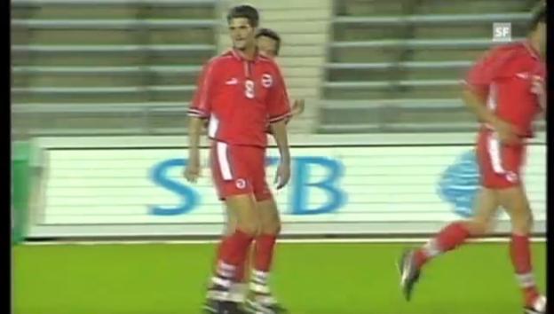 Video «Rückblick auf die Länderspiele gegen Tunesien» abspielen