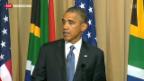 Video «Obama zur Situation in Ägypten» abspielen