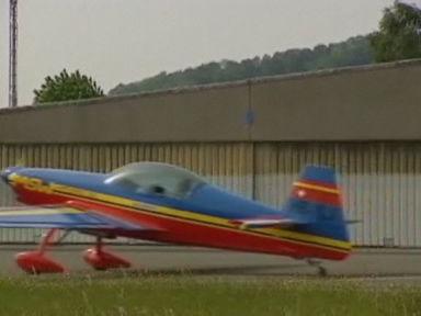 Flugzeuge im Eigenbau