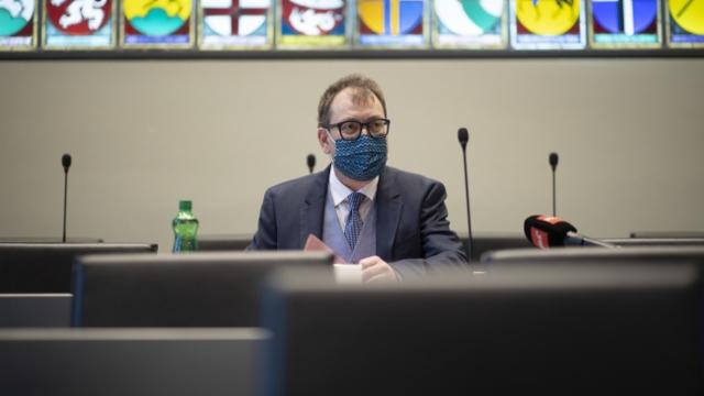 30-09-2021: Il vaccin nov è destinà a persunas ch'han problems cun tschels vaccins