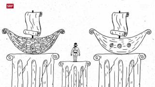 Video «Filosofix 1: Schiff des Theseus (2/13)» abspielen