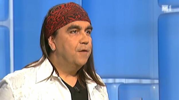 Video «19.10.10: Mike Shiva im Studiogespräch» abspielen
