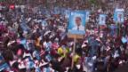 Video «Alte Wunden und neue Hoffnung in Ruanda» abspielen