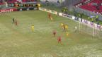 Video «Fussball: Kasan - Sion» abspielen