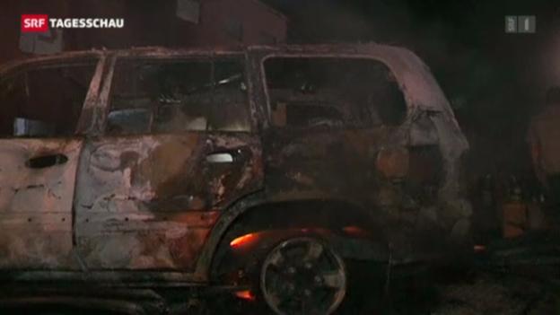 Video «Kein Frieden in Libyen.» abspielen