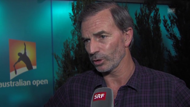 Video «Interview mit Heinz Günthardt» abspielen