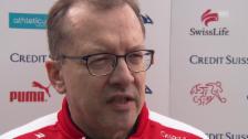 Video «Marco von Ah: «Wir fahren keine Sonderzügli»» abspielen