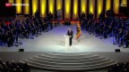Video «Deutschland feiert 25 Jahre Einheit» abspielen