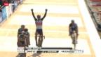 Video «Rad: Paris - Roubaix» abspielen