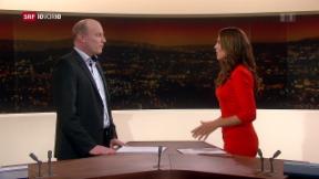 Video «Studiogespräch mit Sicherheits-Experte Christian Wirth» abspielen