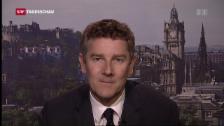 Video «Einschätzungen von SRF-Korrespondent Peter Balzli» abspielen