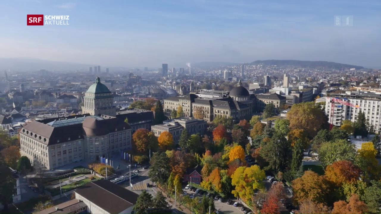 Kritik an Plänen für Hochschulquartier