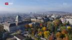 Video «Kritik an Plänen für Hochschulquartier» abspielen